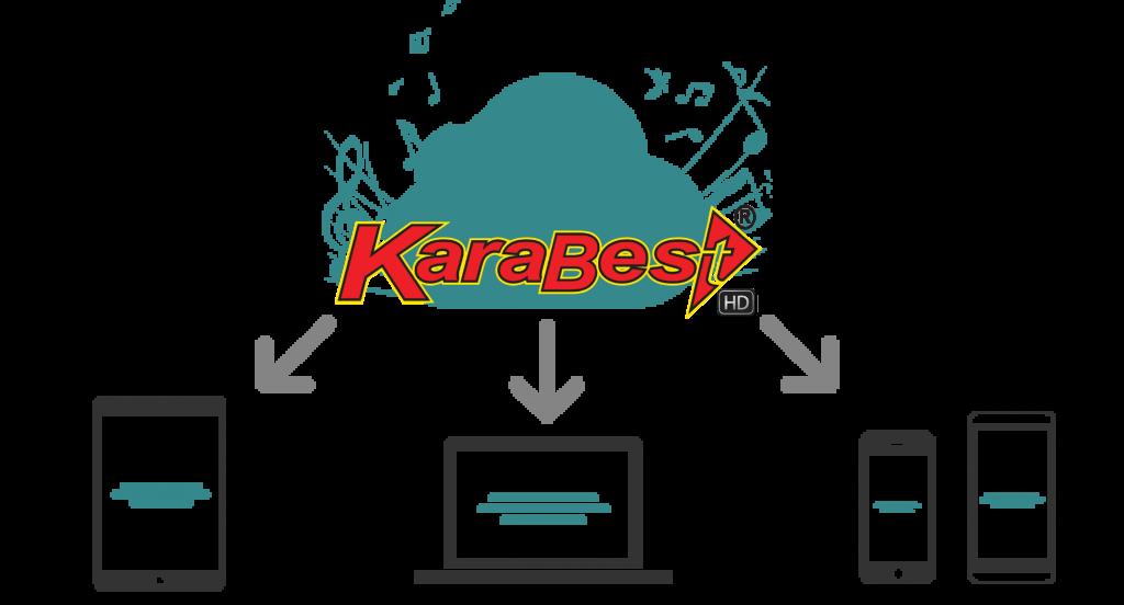 karaoke system update